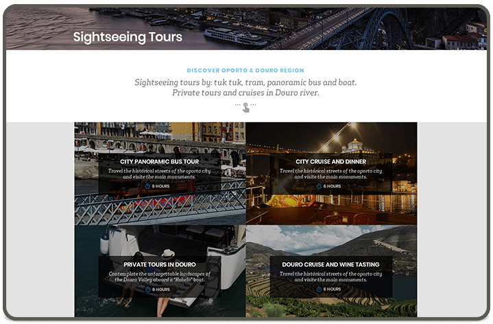 Sightseeing Tours page [view-01]