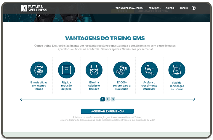 EMS Training page [view 04]